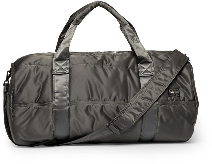 344f07b1c077 Мужская темно-серая дорожная сумка из плотной ткани, 33 926 руб ...