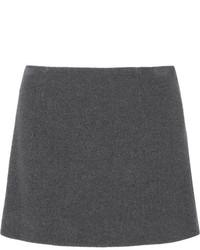 темно серая мини юбка original 2144643