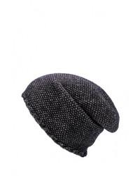Женская темно-серая шапка от Canoe