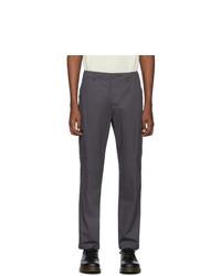 Темно-серые брюки чинос от Aimé Leon Dore