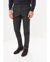Темно-серые брюки чинос от BAWER