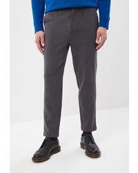 Темно-серые брюки чинос от Befree