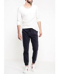 Темно-серые брюки чинос от Burton Menswear London