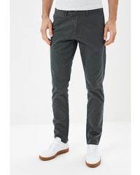 Темно-серые брюки чинос от Colin's