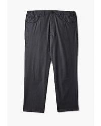 Темно-серые брюки чинос от Galion
