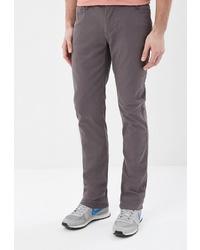 Темно-серые брюки чинос от Hopenlife