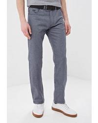 Темно-серые брюки чинос от O'stin