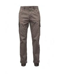 Темно-серые брюки чинос от s.Oliver Denim