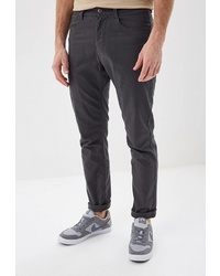 Темно-серые брюки чинос от The North Face