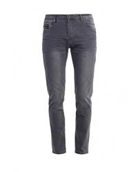 Мужские темно-серые джинсы от Born Rich
