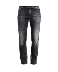 Мужские темно-серые джинсы от Calvin Klein Jeans