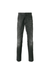 Мужские темно-серые джинсы от Faith Connexion