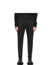 Мужские темно-серые джинсы от Julius