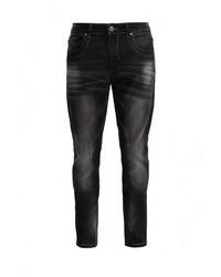 Мужские темно-серые джинсы от Justboy