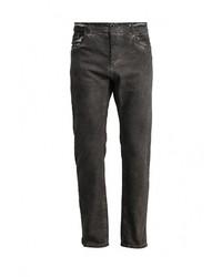 Мужские темно-серые джинсы от Mezaguz