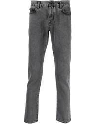 Мужские темно-серые джинсы от Off-White