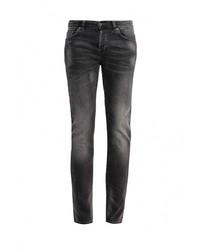 Мужские темно-серые джинсы от Only & Sons