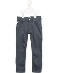 Детские темно-серые джинсы для мальчику от Paul Smith