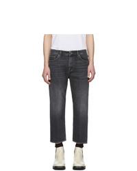 Мужские темно-серые джинсы от Tiger of Sweden Jeans