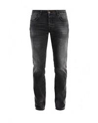 Мужские темно-серые джинсы от Tom Farr