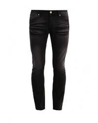 Мужские темно-серые джинсы от Zu Elements