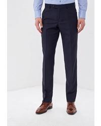 Мужские темно-серые классические брюки от Bazioni