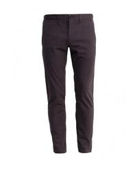 Мужские темно-серые классические брюки от Matinique