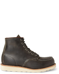 Red wing shoes medium 591640