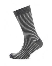 Мужские темно-серые носки от Gap