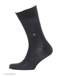 Мужские темно-серые носки от OPIUM