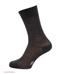 Мужские темно-серые носки от POMPEA