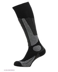 Мужские темно-серые носки от Skinija