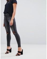 джинсы скинни medium 6461151