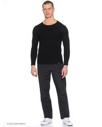 Мужские темно-серые спортивные штаны от A-sport