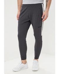 Мужские темно-серые спортивные штаны от ASICSTiger
