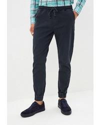 Мужские темно-серые спортивные штаны от Colin's