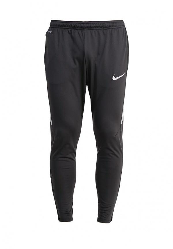 Мужские темно-серые спортивные штаны от Nike