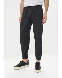 Мужские темно-серые спортивные штаны от Peche Monnaie