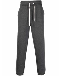 Мужские темно-серые спортивные штаны от Polo Ralph Lauren