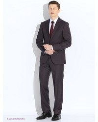 Мужской темно-серый костюм от Absolutex