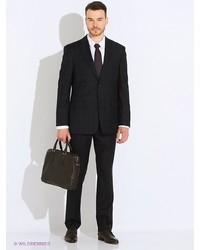 Темно-серый костюм от Absolutex