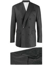 Темно-серый костюм от DSQUARED2