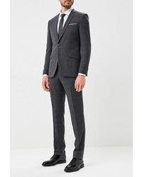 Темно-серый костюм от Laconi