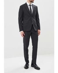 Темно-серый костюм от Patrikman