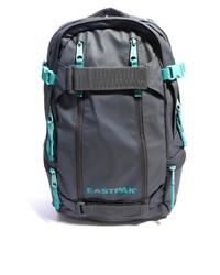 Мужской темно-серый рюкзак из плотной ткани от Eastpak