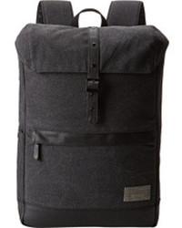 Темно-серый рюкзак