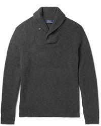 свитер с отложным воротником medium 815186