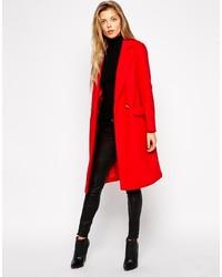 Купить Пальто Bitte Kai Rand 345 794 СЕРЫЙ со скидкой
