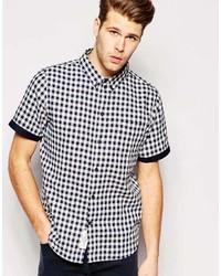 рубашка с коротким рукавом medium 295803