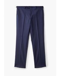Темно-синие брюки чинос от Absolutex